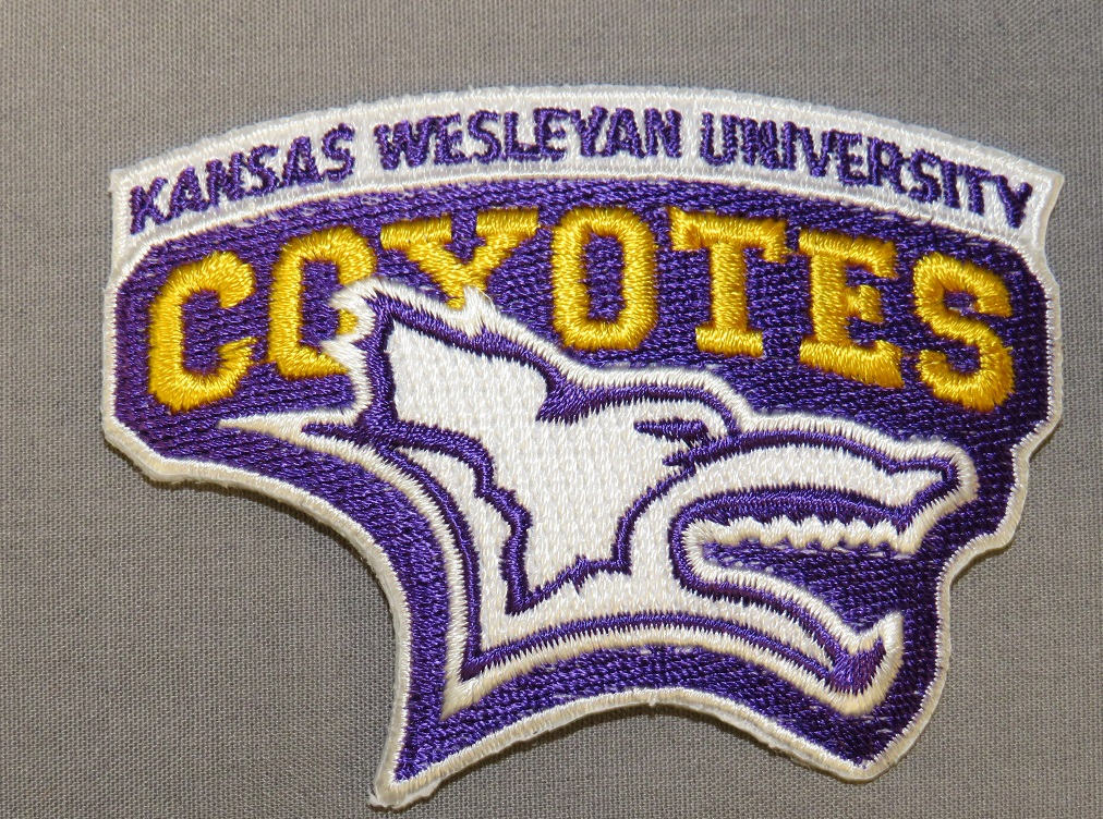 Coyotes Patch