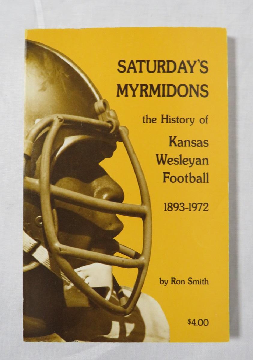 Saturday's Myrmidons