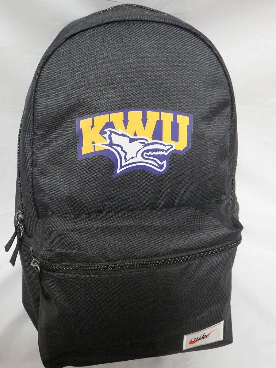 KWU Nike Backpack