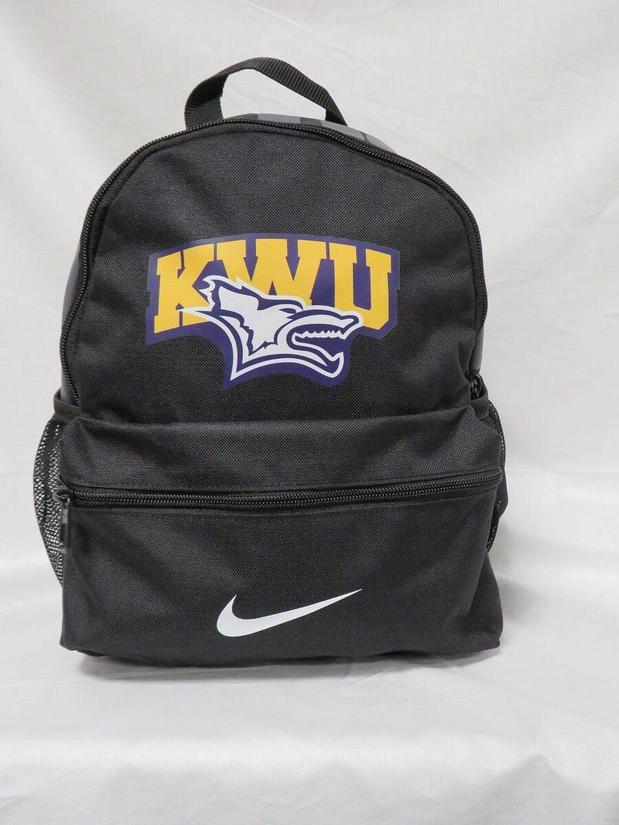 KWU Mini Nike Backpack