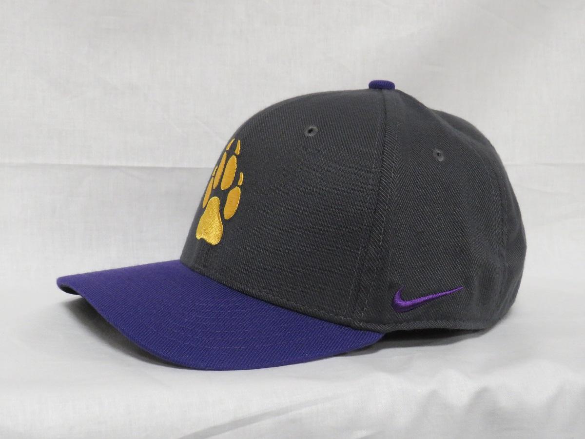 A Purple Hat