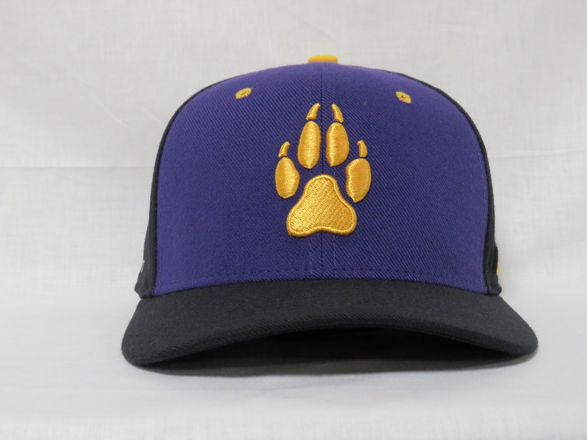 Coyote Paw Nike Hat