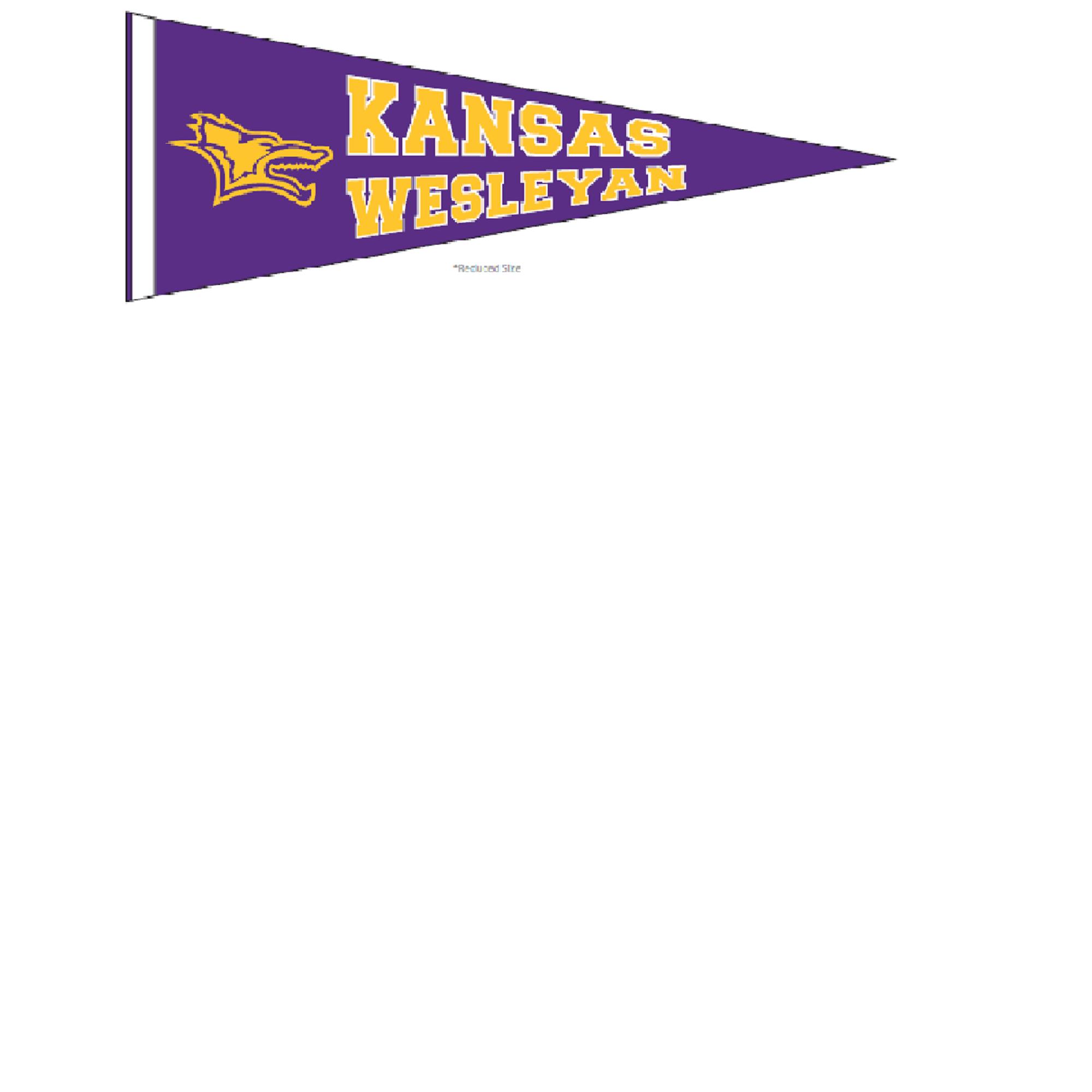 Collegiate KWU Pennant