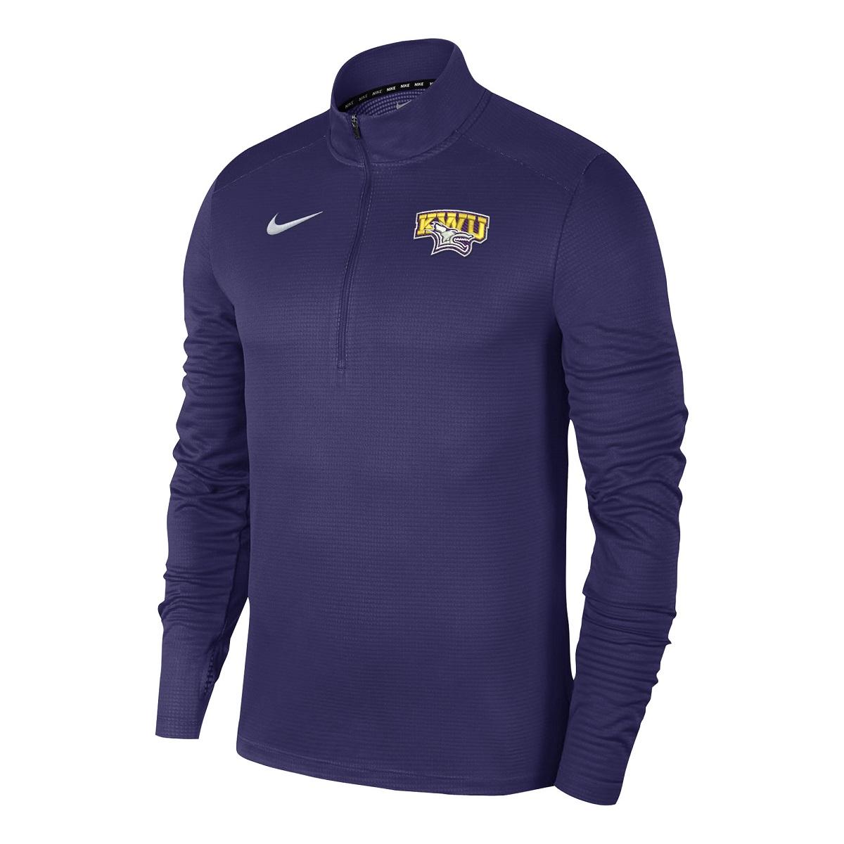 KWU Nike Pacer