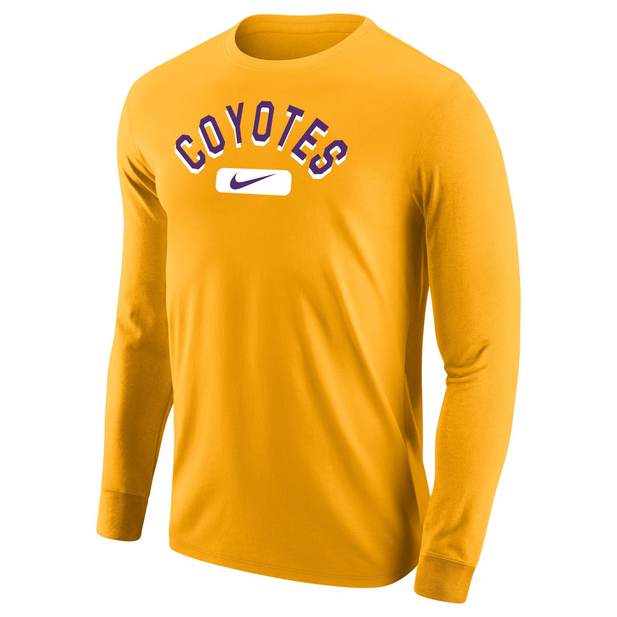 Nike Core Coyotes LS Tee
