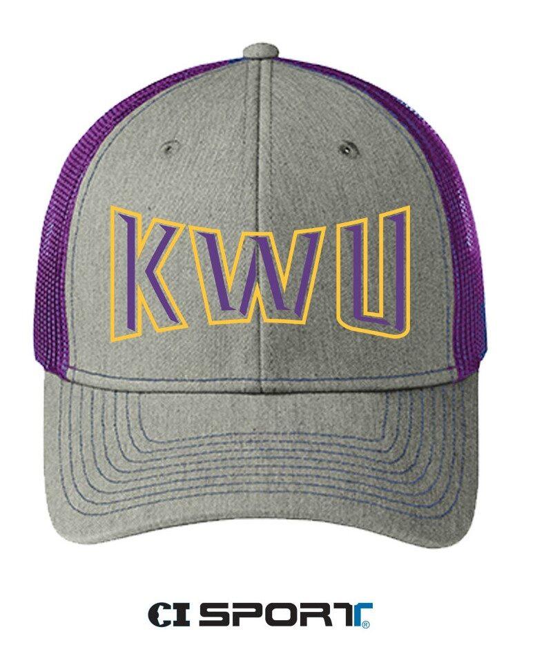 KWU Trucker Hat