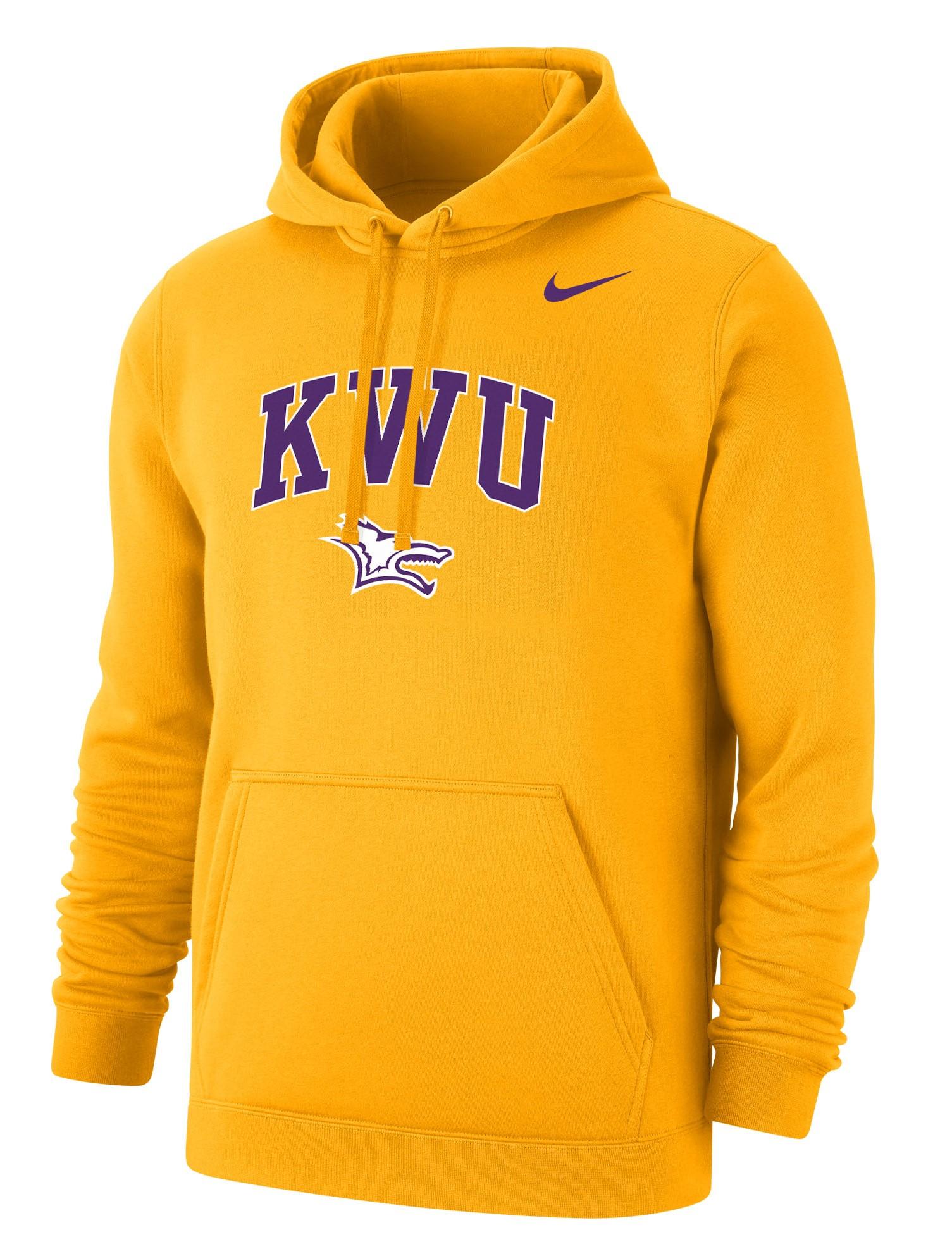 Nike KWU Fleece Hood